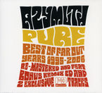 PURE (BEST OF WAR OUT) (2 CD)