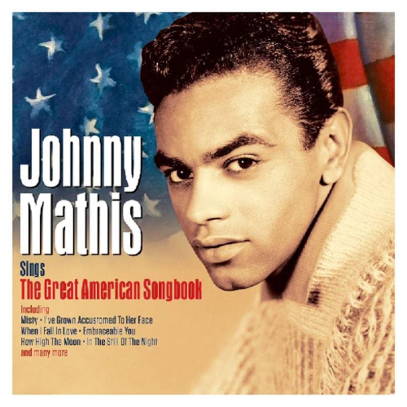 SINGS THE GREAT AMERICAN SONGBOOK (2 CD)