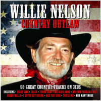 COUNTRY OUTLAW (3 CD)