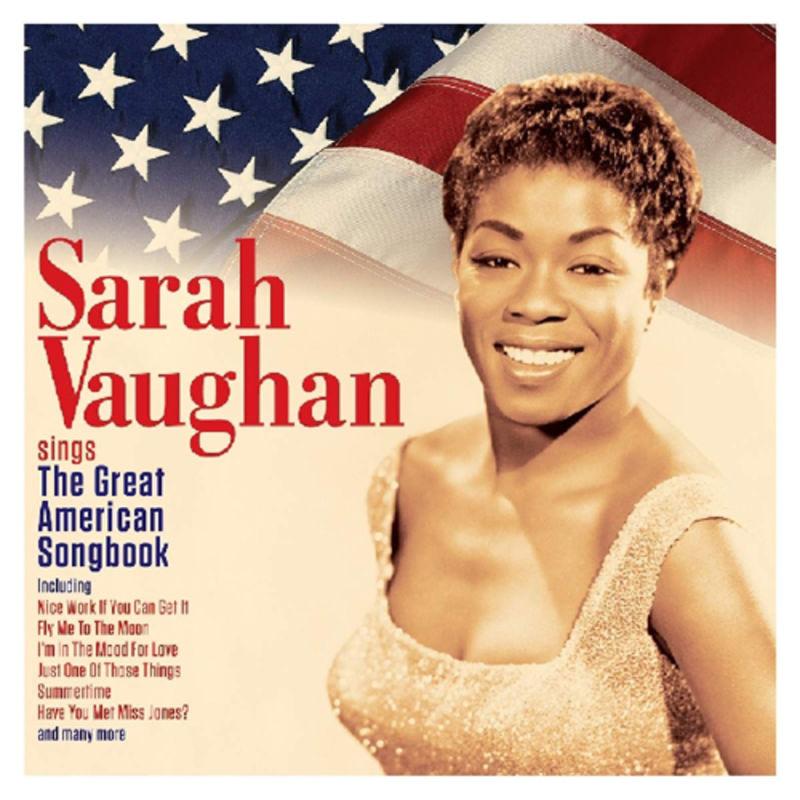 SINGS THE GREAT AMERICAN SONGBOOK (3 CD)