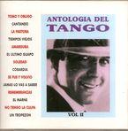 ANTOLOGIA DEL TANGO VOL.2