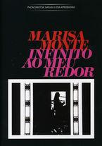 Unfinito Ao Meu Redor (dvd+cd) - Marisa Monte