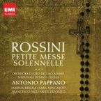 ROSSINI: PETITE MESSE SOLENNELLE (2 CD) * ANTONIO PAPPANO