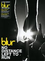NO DISTANCE LEFT TO RUN (2 DVD)