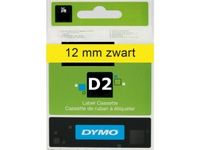 CINTA MAQ. ROT. 12mm DYMO 6000 / 9000 / PC-10 AM. R: 61214
