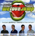 WE LOVE JUMP