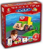 SMART CAR (MADERA)