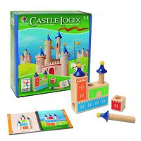 CASTLE LOGIX (MADERA) R: 51383