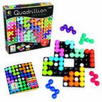 Quadrillion R: Sg540 -