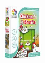 CHICKEN SHUFFLE - ESCONDITE EN LA GRANJA R: SG436