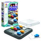 Parking Puzzle R: Sg434es -