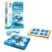 PINGUINS POOL PARTY R: SG431ES