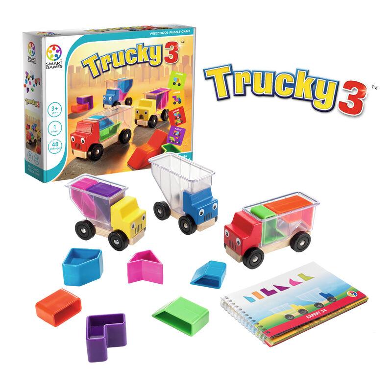 Trucky 3 R: Sg035es -