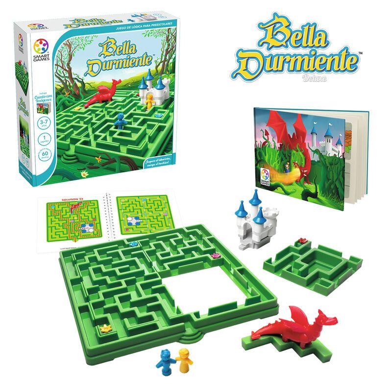 BELLA DURMIENTE R: SG025ES