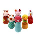 Farm Bowling Pins R: 86280 -