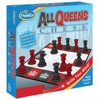 ALL QUEENS CHESS R: TF3450