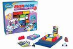 Rush Hour Junior R: Tf5040 / Tf5041 -
