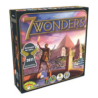 7 WONDERS R: SEV01ML