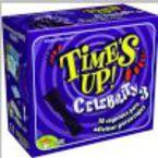 TIME'S UP CELEBRITY 3 R: TUP03ES
