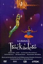 TROCKADERO BALLET VOL. I (DVD)