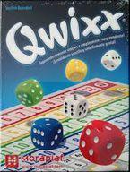 Qwixx - Juego De Mesa -