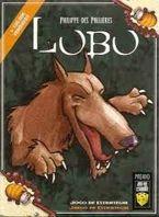 Lobo 10º Aniversario - Juego De Mesa -