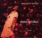Amor Festa Devocao, Ao Vivo - Maria Bethania