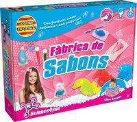 FABRICA DE SABONS CAT R: 481173