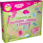 FABRICA DE PERFUMES, JABONES Y CHAMPUS R: 1395