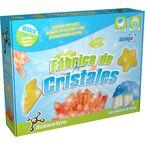 Fabrica De Cristales R: 2552 -