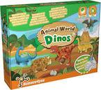ANIMAL WORLD DINOS R: 8196