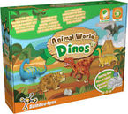 ANIMAL WORLD DINOS R: 8196