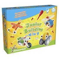 JUNIOR BUILDING - 4 EN 1 R: 8240