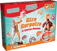Giza Gorputza -