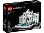 LEGO ARCHITECTURE * FONTANA DE TREVI R: 21020