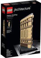 LEGO ARCHITECTURE * EDIFICIO FLATIRON R: 21023