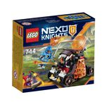 LEGO NEXO KNIGHTS * CONFIDENTIAL BB 2016 PT 2 R: 70311
