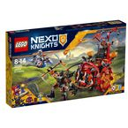LEGO NEXO KNIGHTS * CONFIDENTIAL BB 2016 PT 7 R: 70316