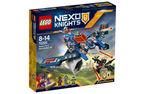 LEGO NEXO KNIGHTS * 70320 AARON FOX'S AERO-STRIKER V2 R: 6132554
