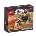 LEGO STAR WARS * WOOKIEE GUNSHIP R: 75129