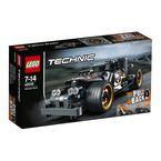 LEGO TECHNIC * BOLIDO DE FUGA R: 42046