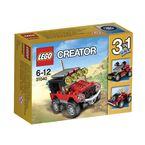 LEGO CREATOR * DEPORTIVOS DEL DESIERTO R: 31040