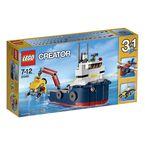 LEGO CREATOR * EXPLORADOR OCEANICO R: 31045