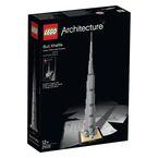 LEGO ARCHITECTURE * BURJ KHALIFA R: 21031