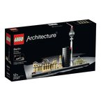 LEGO ARCHITECTURE * BERLIN R: 21027