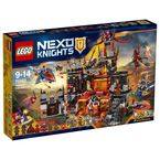 LEGO NEXO KNIGHTS * 70323 GUARIDA VOLCANICA DE JESTRO R: 6135807