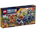 LEGO NEXO KNIGHTS * 70322 TORRE MOVIL DE AXL R: 6135815
