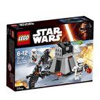 LEGO STAR WARS * CONFIDENTIAL BATTLE PACK EPISODE 7 VILLAINS R: 75132