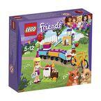 LEGO FRIENDS * TREN DE FIESTA R: 41111