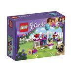 LEGO FRIENDS * PASTELES DE FIESTA R: 41112